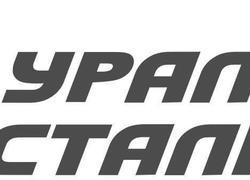 логотип уральская сталь
