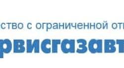 логотип сервисгазавтоматика