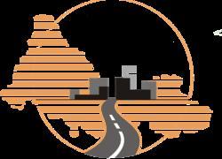 логотип оренбургремдорстрой