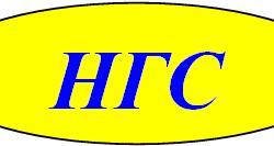 логотип нгс