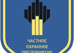 логотип ооо м охрана самара