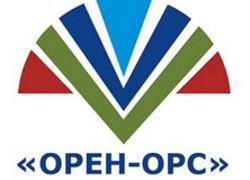 логотип орен орс