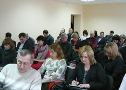 Семинар - Актуальные вопросы дополнительного профессионального образования. Учебный центр АНО ДПО